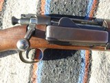 Krag carbine, 1899, all original, excellent bore - 2 of 7