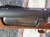 Krag carbine, 1899, all original, excellent bore - 5 of 7
