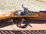 Parker Hale Enfield 3-band musket excellent and English made