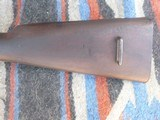 Spanish Mauser 1916 Short Rifle 7x57 excellent - 6 of 9