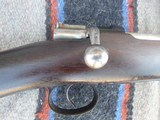 Spanish Mauser 1916 Short Rifle 7x57 excellent - 2 of 9