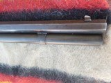 Winchester 1876 3rd Model excellent bore .45-60 - 5 of 9