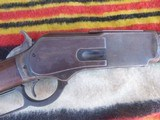 Winchester 1876 3rd Model excellent bore .45-60 - 2 of 9