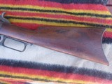 Winchester 1876 3rd Model excellent bore .45-60 - 6 of 9