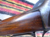 winchester Model 94 carbine .30-30k 1921 dom Nice special order buttplate - 8 of 8