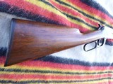winchester Model 94 carbine .30-30k 1921 dom Nice special order buttplate - 3 of 8