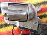Colt Lightning very nice, some colors, .38lc with brass, no ffl, 1888dom - 2 of 6