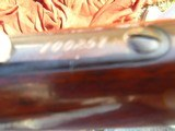Beautiful 95%+ Winchester 1873 3rd Model .38-40 bright bluing and case colors with Cody letter - 10 of 15