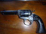Colt Bisley Frontier Six Shooter- very nice