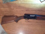BrowningA-5 Light 12 Belgium Shotgun