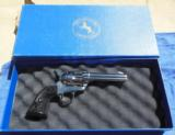 Colt Single Action Army - 38-40 Winchester - Nickel - 7 of 7