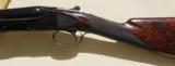 Winchester Model 21 - 12 Gauge - marked Skeet & Trap - AAA Walnut - with Cody Letter - 3 of 14