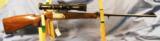 Merkel K3 Stalking Rifle - 257 Weatherby - New in Box with Swarovski Z3 Scope