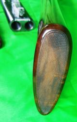 Winchester Model 21 - in 12 gauge - 14 of 17