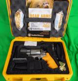 S&W 460 ES - Bear Kit - NEW! - Galco Holster/Ammo