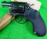 Colt Detective Special 3rd Issue - 32 Colt / 32 S&W Long - made in 1977