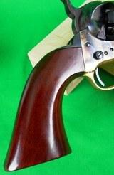 1860 Army Revolver - Uberti - New In Box - 6 of 9