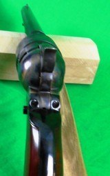 1860 Army Revolver - Uberti - New In Box - 7 of 9