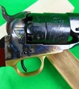 1860 Army Revolver - Uberti - New In Box - 5 of 9