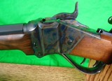Shiloh Sharps 1874 Hartford Model in 45-100 with MVA #100 Rear sight, dies and brass - 9 of 18