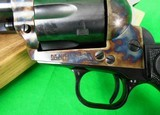 Colt Single Action Army Buntline Special 3rd Generation 45 Long Colt - Blued - Like new - 3 of 11