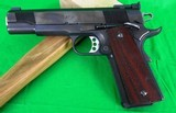 """Les Baer Premier II 5"""" 1911 in 45 ACP with 1.5"""" guarantee"""