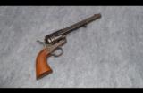 Colt .44-40Revolver - 1 of 2