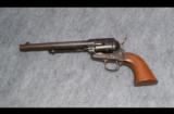 Colt .44-40Revolver - 2 of 2