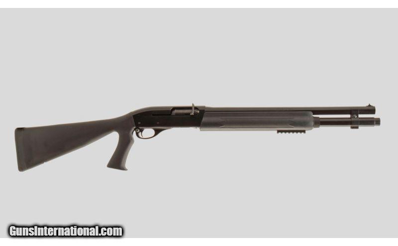 Remington 11-87 Tactical 12 Gauge