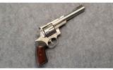 Ruger ~ Super Redhawk ~ 10mm Auto - 1 of 2