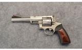 Ruger ~ Super Redhawk ~ 10mm Auto - 2 of 2