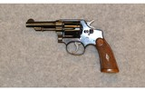 Smith & Wesson ~ Model .32 Hand Ejector ~ .32 Long - 2 of 2