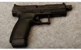 CZ ~ P-10 C ~ 9mm