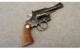 Colt ~ Trooper ~ .22 Long Rifle