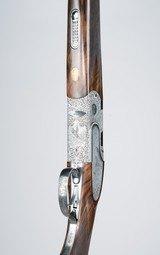 Beretta Jubilee (Giubileo) Field Grade 20 and 28 Gauge O/U Combo -- Matched Pair