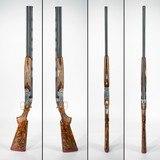 """Beretta Giubileo (Jubilee) 12-bore 3"""", 28"""", O/U with multi-choked barrels"""