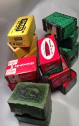 30 Caliber Reloading Bullets Sierra, Speer, Nosler, Hornady - 1 of 2