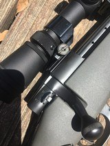 257 Weatherby Mag Vanguard Rifle With Scope - 7 of 9