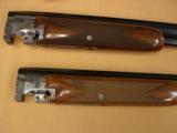 Browning Pigeon Grade, 2-barrel set. - 4 of 12