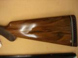 Browning Pigeon Grade, 2-barrel set. - 7 of 12