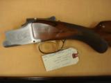 Browning Pigeon Grade, 2-barrel set. - 8 of 12