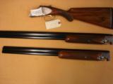 Browning Pigeon Grade, 2-barrel set. - 6 of 12