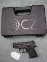 CZ 2075 RAMI
