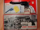 Colt Single Action Army,Nevada Centennial