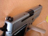 Sig Sauer P226 Elite Talo Exclusive - 9 of 9