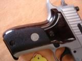 Sig Sauer P226 Elite Talo Exclusive - 6 of 9