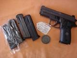 Sig Sauer P229 Legion - 2 of 10