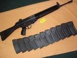 Heckler & Koch HK 93