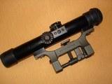 Hensoldt Wetzlar military scope - 5 of 10