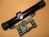 Hensoldt Wetzlar military scope - 4 of 10